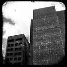 Hospital by ADMarshall