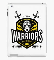 Support you team iPad Case/Skin
