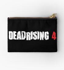 dead rising 4 Studio Pouch