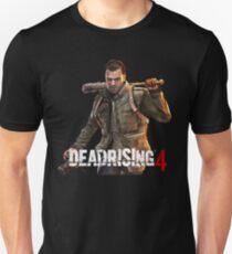 dead rising 4 Unisex T-Shirt
