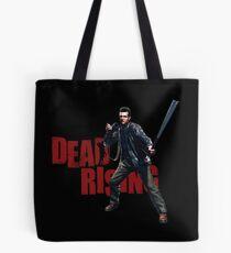 dead rising 4 Tote Bag