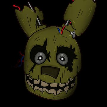 SPRINGTRAP by ColoniusBrony