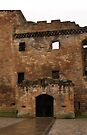 Linlithgow Place , featured as Wentworth Prison in Outlander by David Rankin