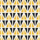Sunny Triangles by Annie Webster
