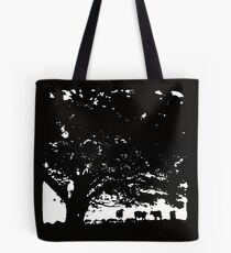 Shade Taken Tote Bag