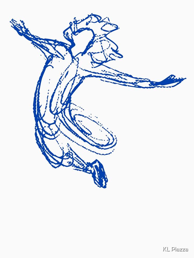 Dance Freeform by DOODL