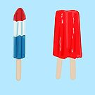 Let's Blow This Popsicle Stand by beckerbelieveit