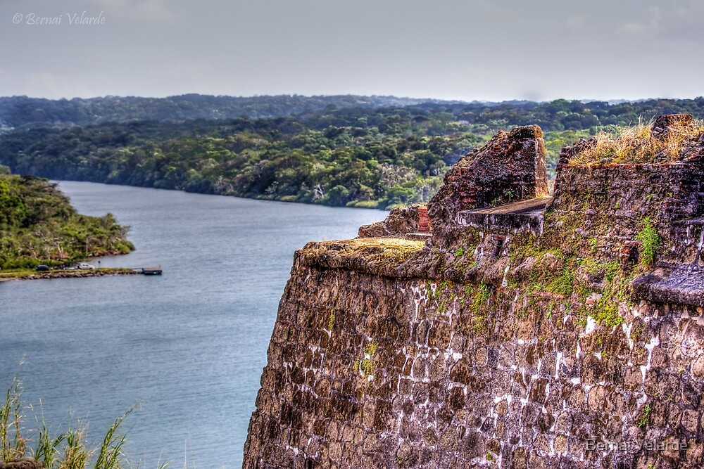 The Last Fortress by Bernai Velarde PCE 3309
