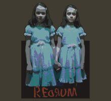 Redrum Twins