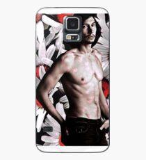 Adam Drivin 'Ich verrückt Hülle & Klebefolie für Samsung Galaxy