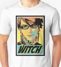 The witch 04 T-Shirt