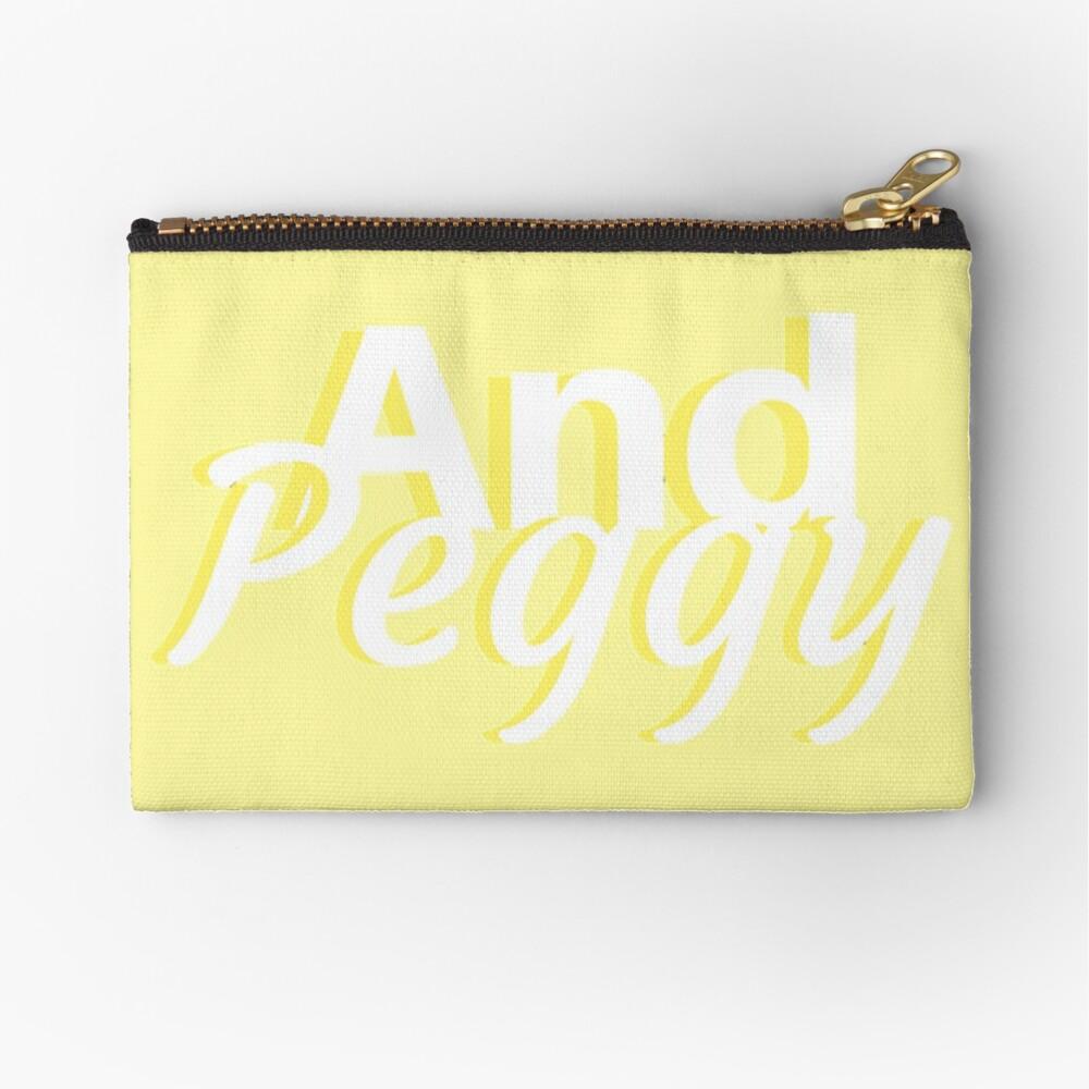 Y Peggy Bolsos de mano