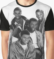 New Edition Graphic T-Shirt