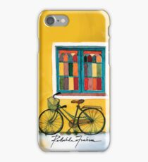 Bicycle iPhone Case/Skin