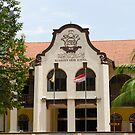 Alsagoff Arab School, Singapore by Aneurysm