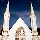 St Andrew's Cathedral by Aneurysm