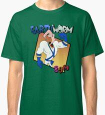 Earthworm Gym Classic T-Shirt
