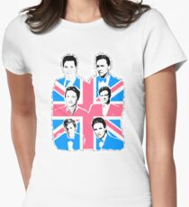 British men T-Shirt