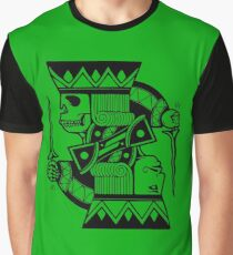 Jack Card Graphic T-Shirt