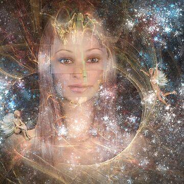 The Fairy Queen by fotokatt