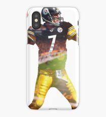 Steelers football  iPhone Case/Skin