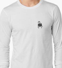 Scrawny Mumelo Long Sleeve T-Shirt