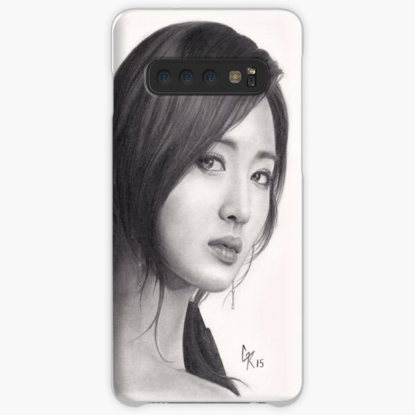 Girls' Generation Yuri Kwon Samsung Galaxy Snap Case