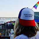 Make America Gay Again by CapeCodWave