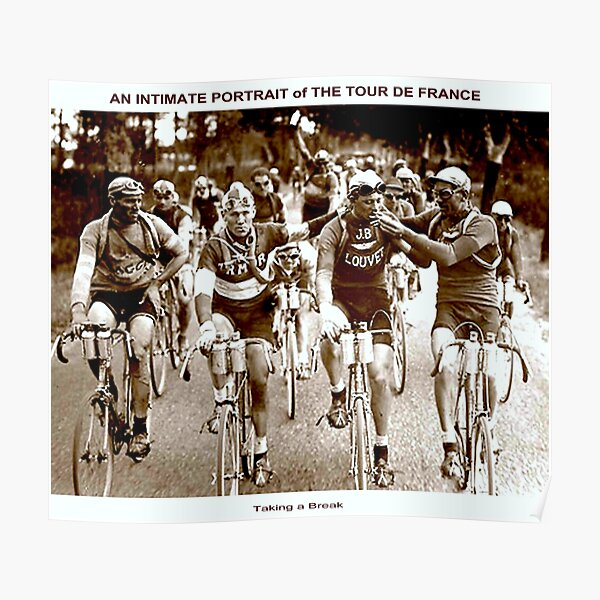 Vintage cycling advertising Wall art. Reproduction poster Gay for a girl