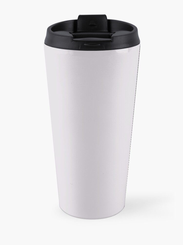 Alternate view of You'r Tea-Riffic Travel Mug