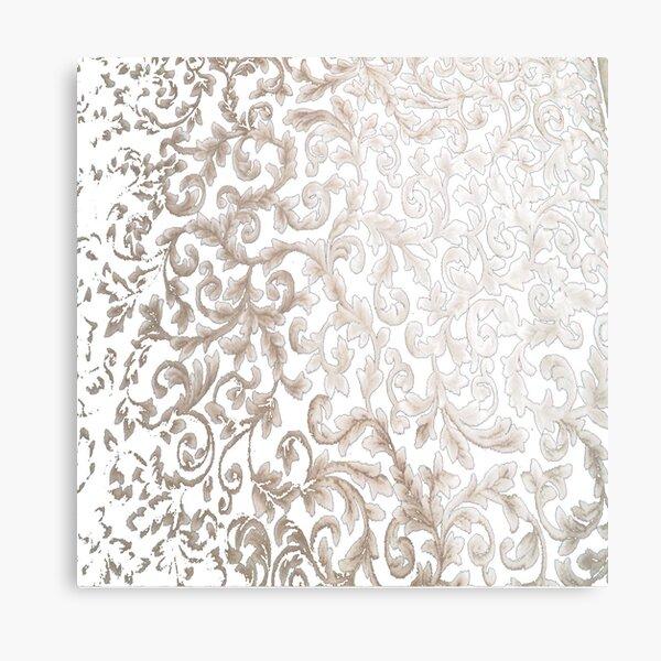 #Ковровый #узор #балкарского #карачаевского #войлочного #ковра #Carpet #pattern of a #Balkarian & #Karachay #felt #carpet #Ковровыйузор #CarpetPattern #таулу #tawlu #mountaineer #таулула #tawlula Metal Print