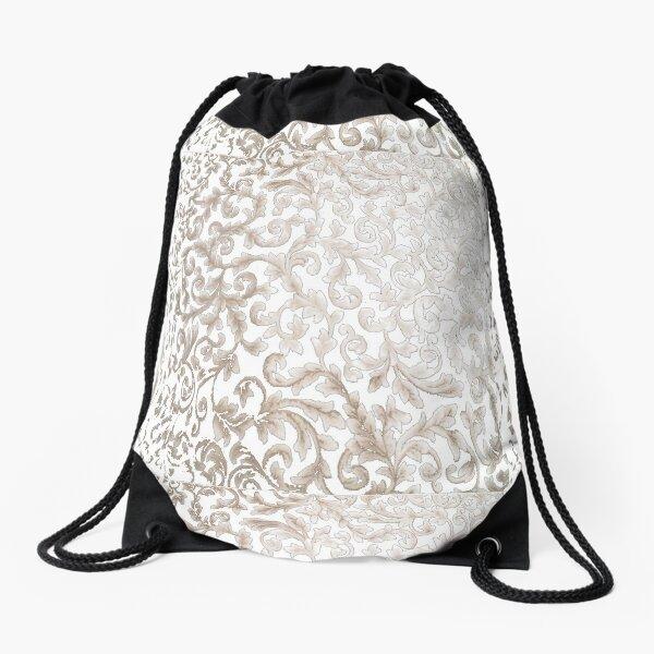 #Ковровый #узор #балкарского #карачаевского #войлочного #ковра #Carpet #pattern of a #Balkarian & #Karachay #felt #carpet #Ковровыйузор #CarpetPattern #таулу #tawlu #mountaineer #таулула #tawlula Drawstring Bag