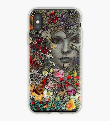 Daisy's Hiding iPhone Case