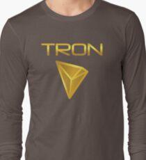 Tron TRX Justin Sun Long Sleeve T-Shirt