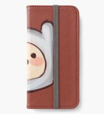Finn iPhone Wallet/Case/Skin