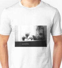 Wurlitzer In B&W T-Shirt