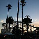 Luna Park Melbourne Victoria Australia II by Rupert Russell