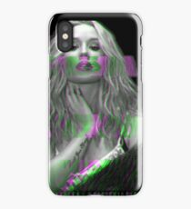 Digital Distortion iPhone Case/Skin