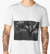 Dark Forest Men's Premium T-Shirt