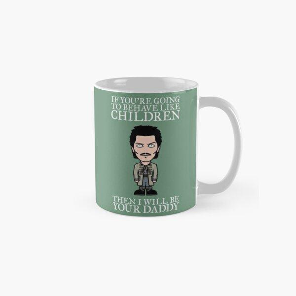 Jack Rackham Classic Mug