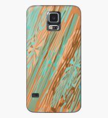 STUDY IN VERDIGRIS Case/Skin for Samsung Galaxy