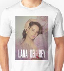 Lana Del Rey Unisex T-Shirt