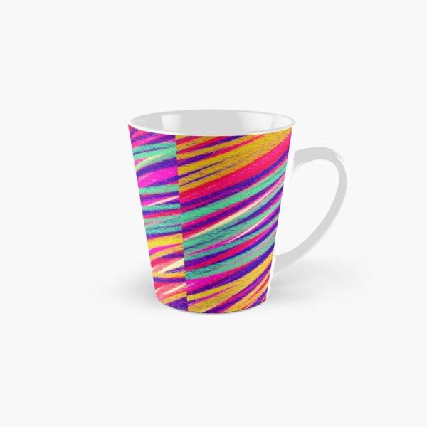 Rainbow Dream Tall Mug