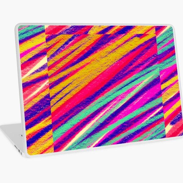 Rainbow Dream Laptop Skin