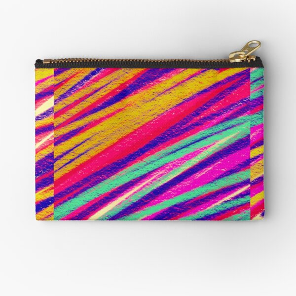 Rainbow Dream Zipper Pouch