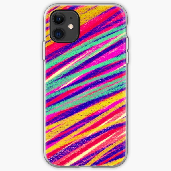 Rainbow Dream iPhone Soft Case