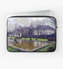 The Palace of Bad Berleburg Laptop Sleeve