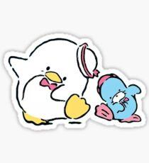 Tuxedo Sam - Sanrio Sticker
