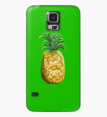C'mon Son! Psych TV Show Art Gift Shawn and Gus Case/Skin for Samsung Galaxy