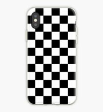 checkerboard iphone 8 case